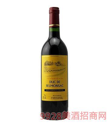 都利堡干红葡萄酒750ml