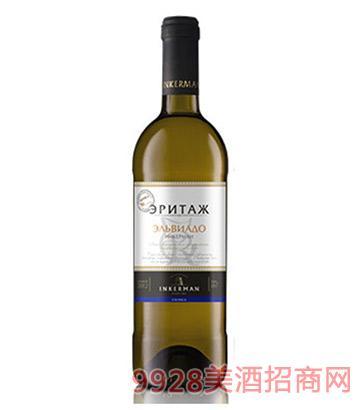 埃维昂多窖藏白葡萄酒
