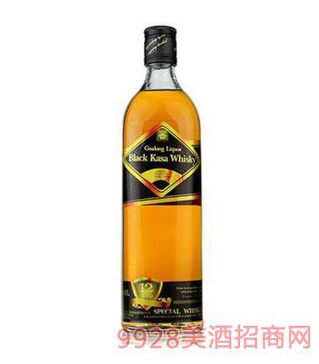 高朗卡莎威士忌酒750ml