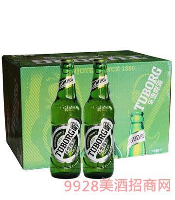 嘉士伯樂堡啤酒