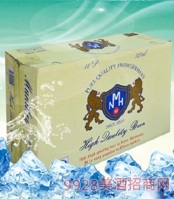 320mlx24罐 Munihey啤酒