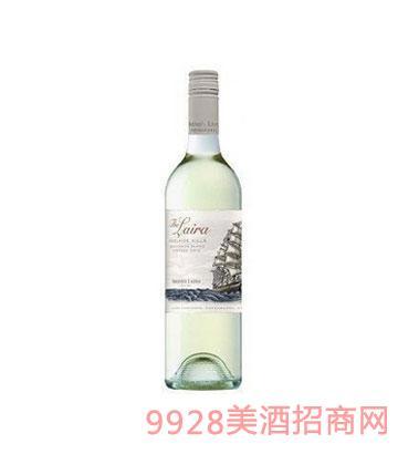 莱拉阿德莱德山长相思干白葡萄葡萄酒