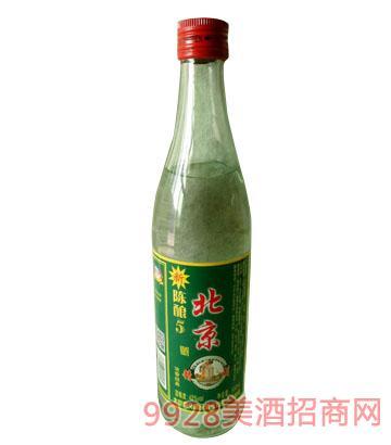 北京新陈酿5酒