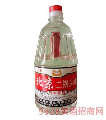 北京二锅头2L酒