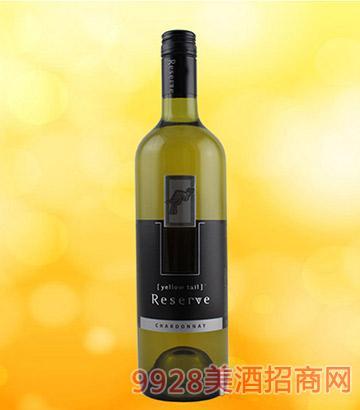 黄尾袋鼠霞多丽葡萄酒