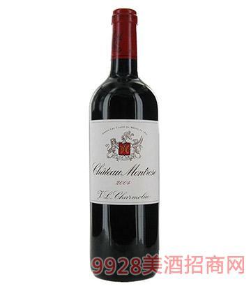 Ch.Montrose-玫瑰庄葡萄酒