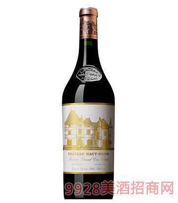 Bahans-Haut-Brion-奥比安副牌葡萄酒