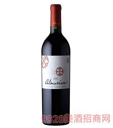 Almaviva-活灵魂葡萄酒