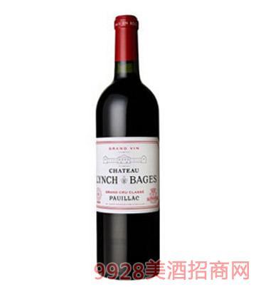 法国靓茨伯葡萄酒