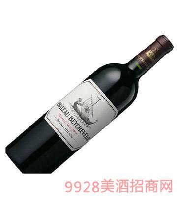 法国进口大龙船葡萄酒