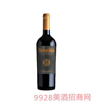 迪克纳佳美娜葡萄酒750ml
