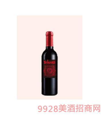 迪克纳珍藏赤霞珠葡萄酒375ml