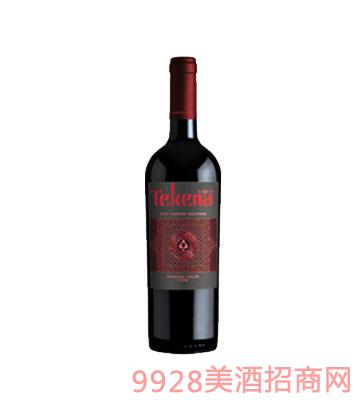 迪克纳珍藏赤霞珠葡萄酒750ml