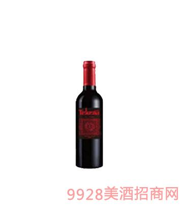 迪克纳珍藏佳美娜葡萄酒375ml