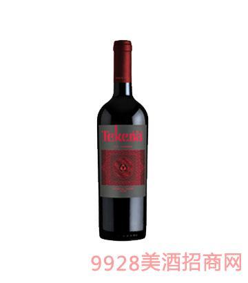 迪克纳珍藏佳美娜葡萄酒750ml