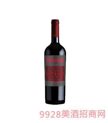 迪克纳珍藏梅乐葡萄酒750ml