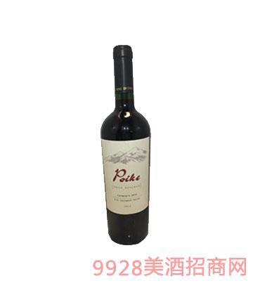 博亿客佳美娜葡萄酒