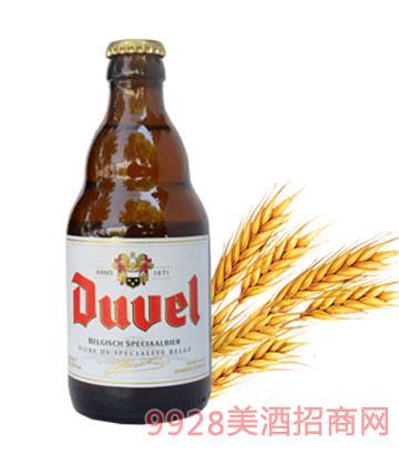 督威啤酒330ml瓶装