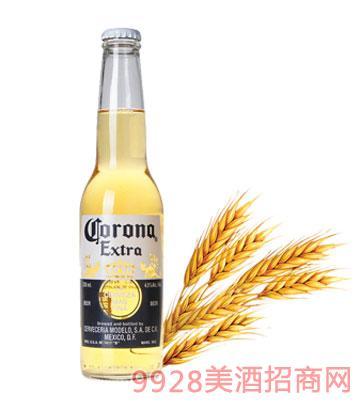 科罗娜啤酒330ml瓶装