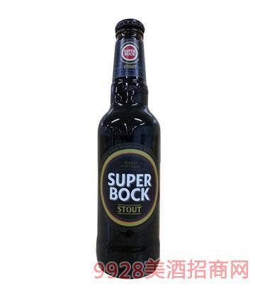 波克啤酒330ml瓶装