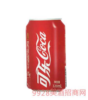 可乐320ml