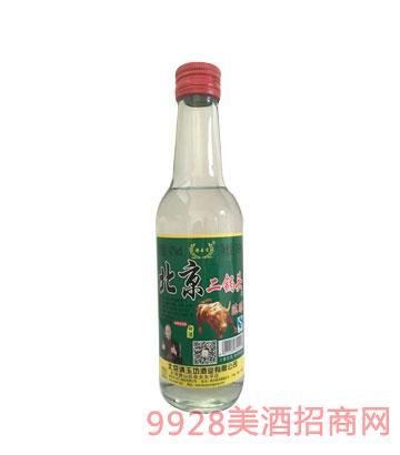北京二锅头陈酿酒260ml