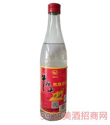 牛样山陈酿白酒500ml