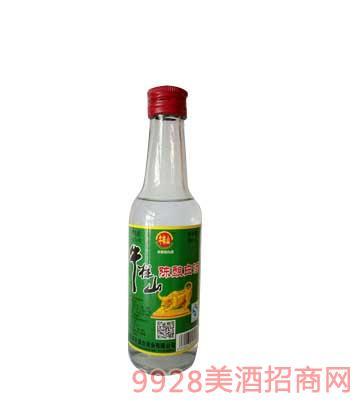 牛样山陈酿白酒260ml