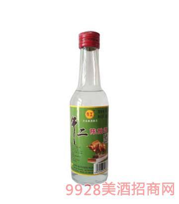 牛工陈酿酒500ml