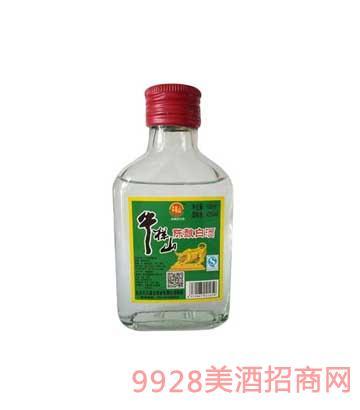 牛样山陈酿白酒100ml
