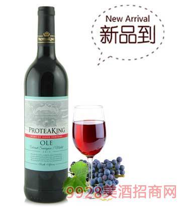 普洛蒂干红葡萄酒
