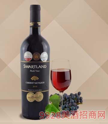 布诗赤霞珠红葡萄酒