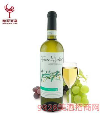 菲亚诺干白葡萄酒