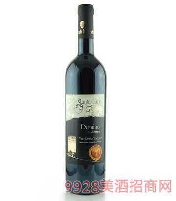 多米诺干红葡萄酒