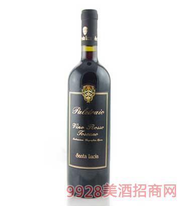 芭特拉干红葡萄酒