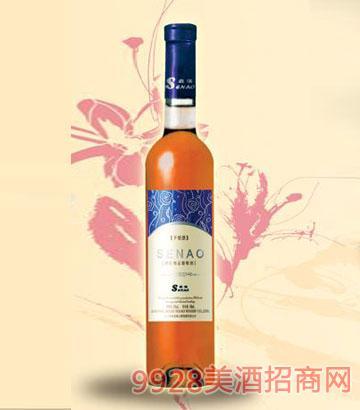 桃红精品葡萄酒