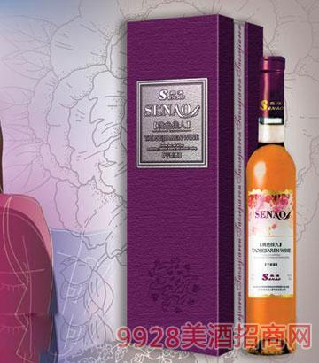 桃色佳人葡萄酒