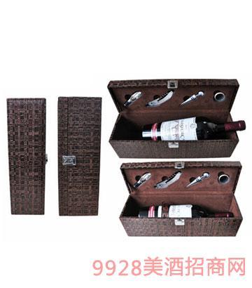 葡萄酒�坞p支系列盒