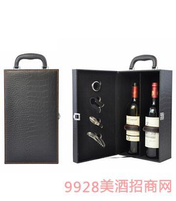 葡萄酒�p支系列手提袋