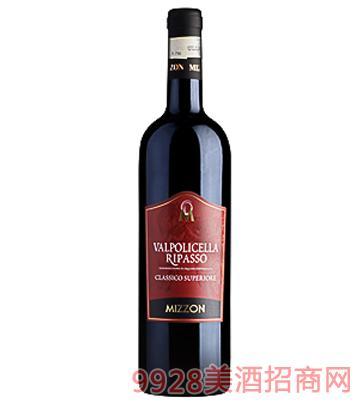 利帕索干红葡萄酒