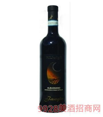阿尔布尼亚诺葡萄酒
