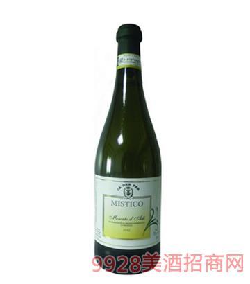 莫斯卡托起泡型白葡萄酒