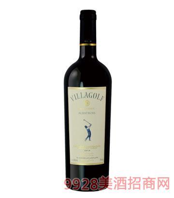 维拉高尔夫·家族珍藏红葡萄酒