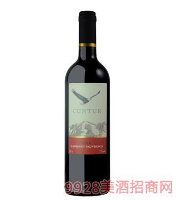 猎鹰谷·卡本纳·索维浓红葡萄酒