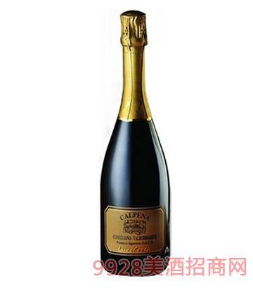 普洛赛克起泡型极干白葡萄酒