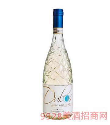 阿斯提莫斯卡托弱起泡型白葡萄酒