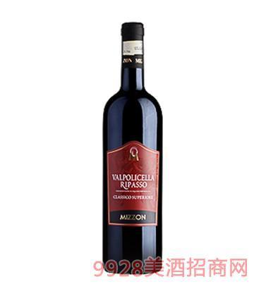 利帕索经典干红葡萄酒
