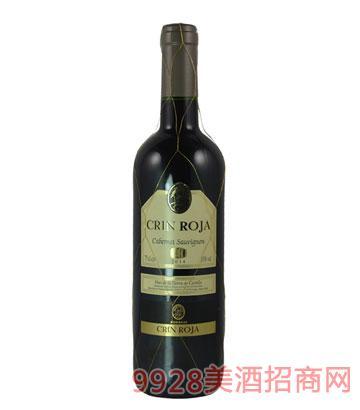 西班牙·烈马庄黑标红葡萄酒
