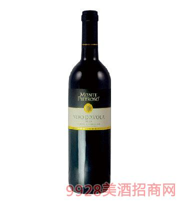 热风·经典干红葡萄酒