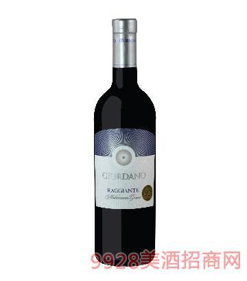意大利·地中海之光红葡萄酒
